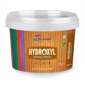 Hydroxyl Βερνίκι Νερού