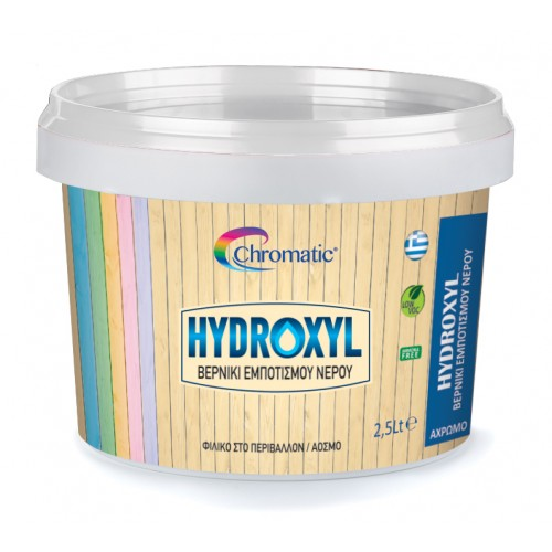 Hydroxyl Βερνίκι Εμποτισμού