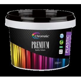 Premium Plastic
