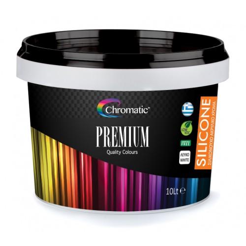 Premium Silicone