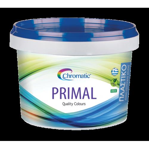 Primal Πλαστικό